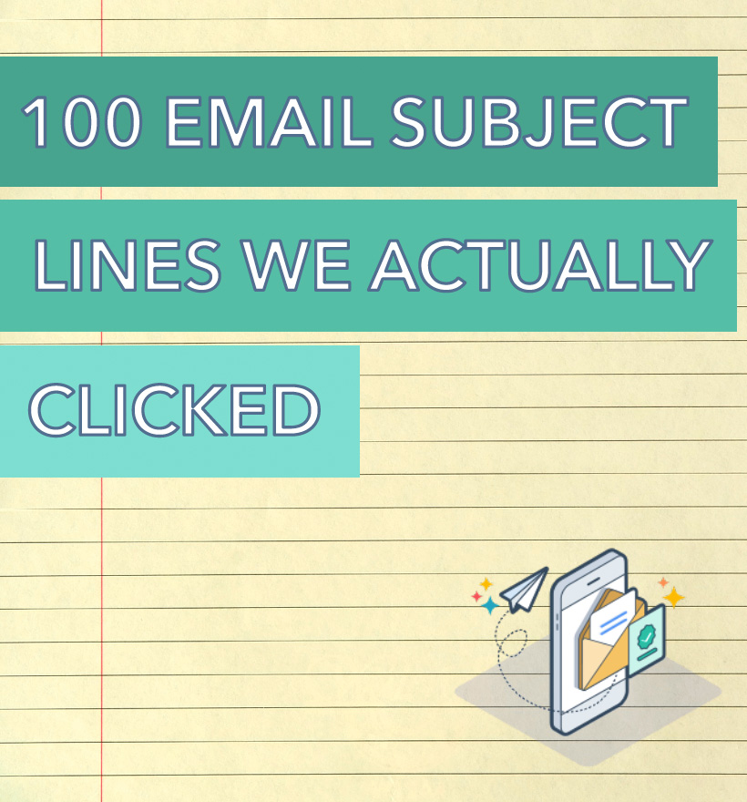 外贸开发信电子书:100个我们的确点击过的电子邮件主题行
