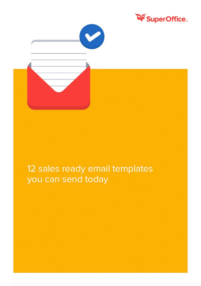 外贸开发信电子书:12个立马上手使用的销售型外贸开发信模板