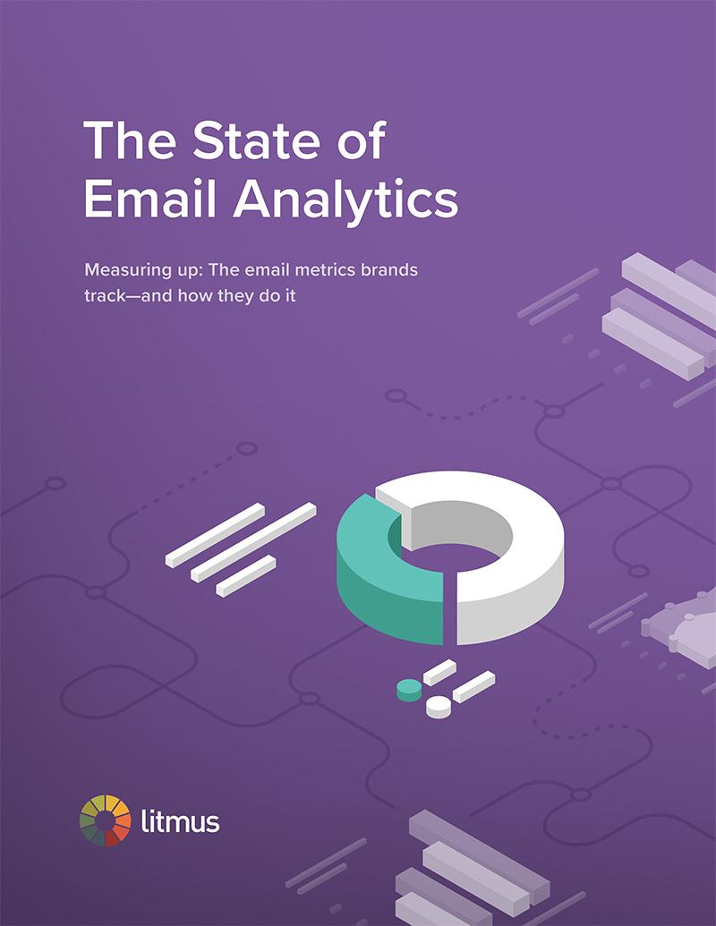 外贸开发信电子书:2019年电子邮件行业状况分析报告(2019 State of Email Analytics)