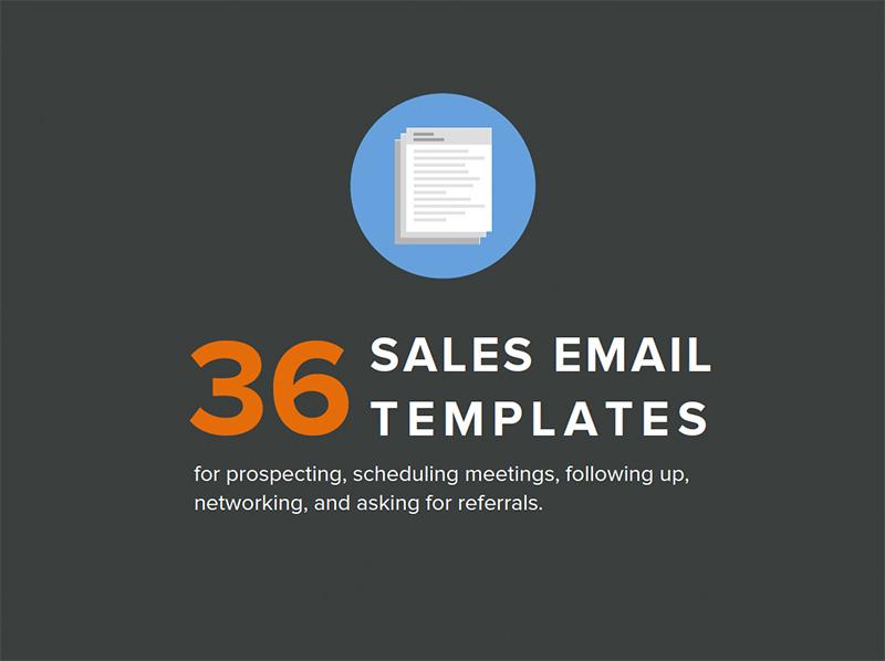 外贸开发信电子书:36个sale email开发信模板
