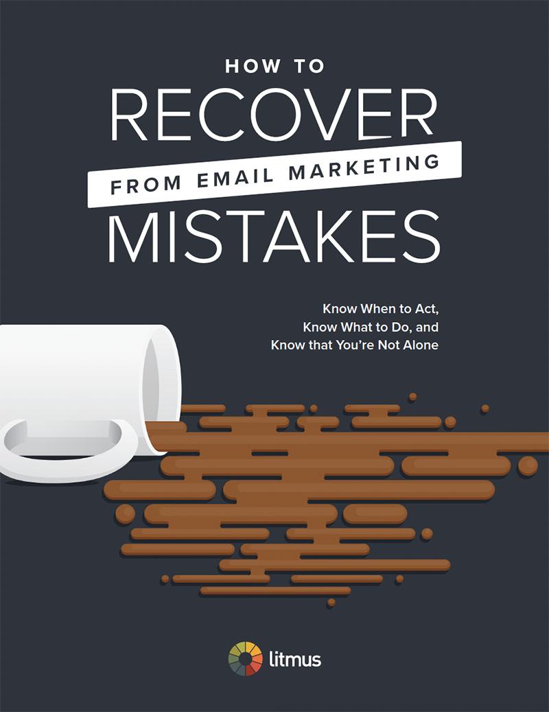 外贸开发信电子书:如何从电子邮件营销EMD的错误中吸取教训?