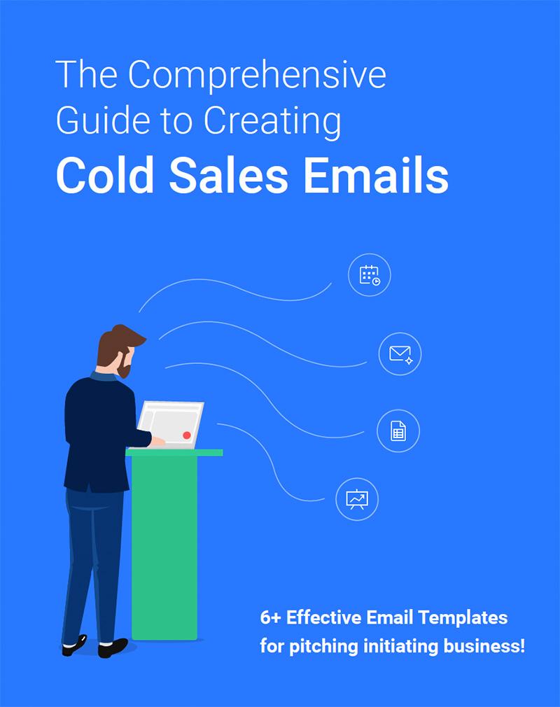 外贸开发信电子书:创建销售型开发信综合指南(配6个邮件模板)