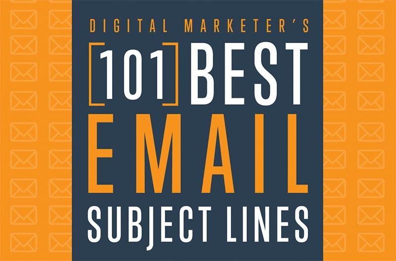 外贸开发信电子书:2015年最好的101个邮件主题行