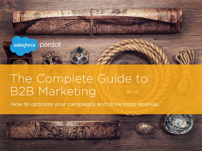 外贸开发信电子书:B2B营销完整指南