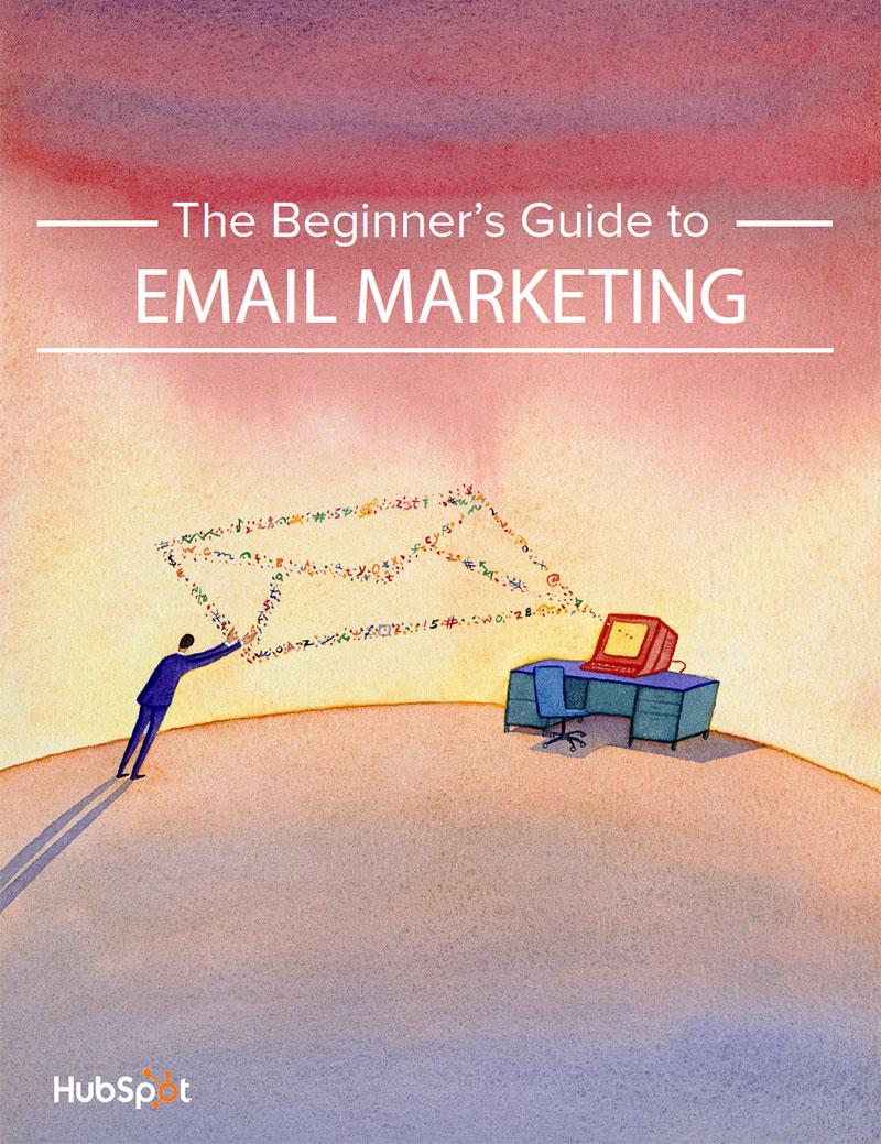 外贸开发信电子书:一本给新手的邮件/外贸开发信营销手册