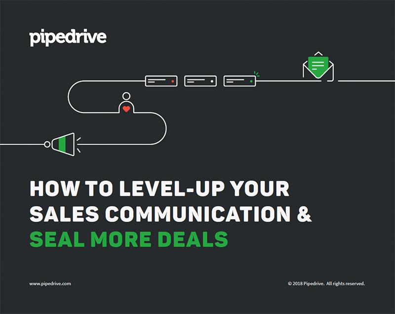 外贸开发信电子书:如何让你在销售中沟通提升一个Level从而拿到更多订单?