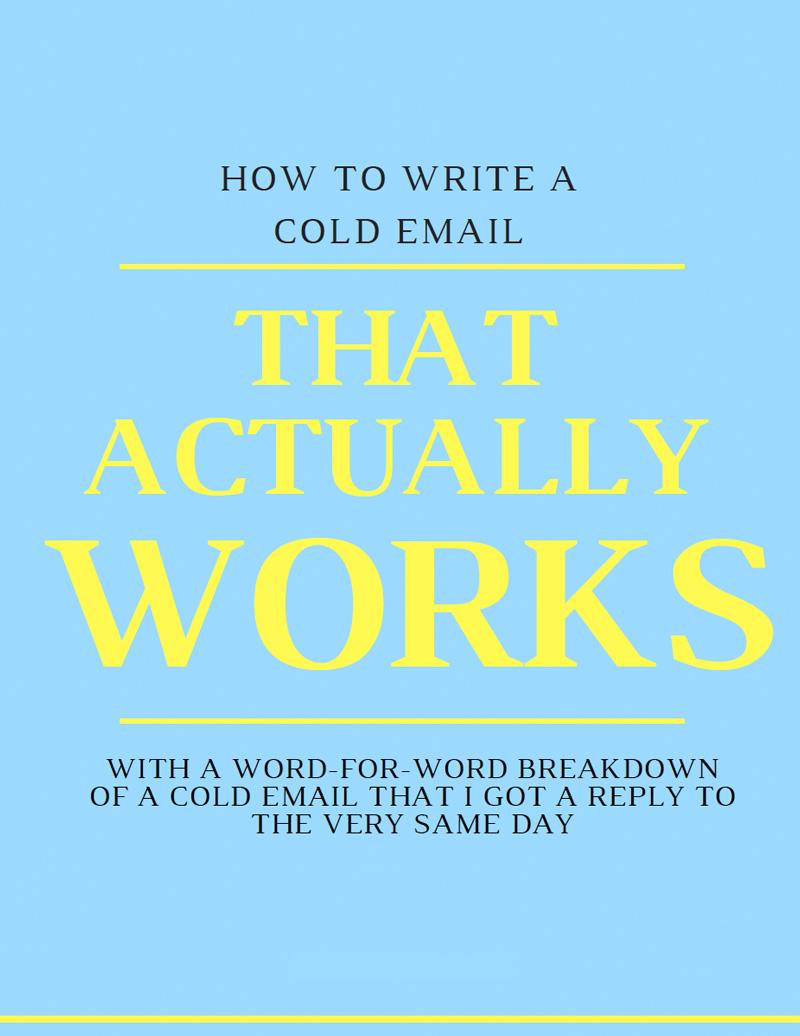 外贸开发信电子书:如何写一封实际可行的开发信?