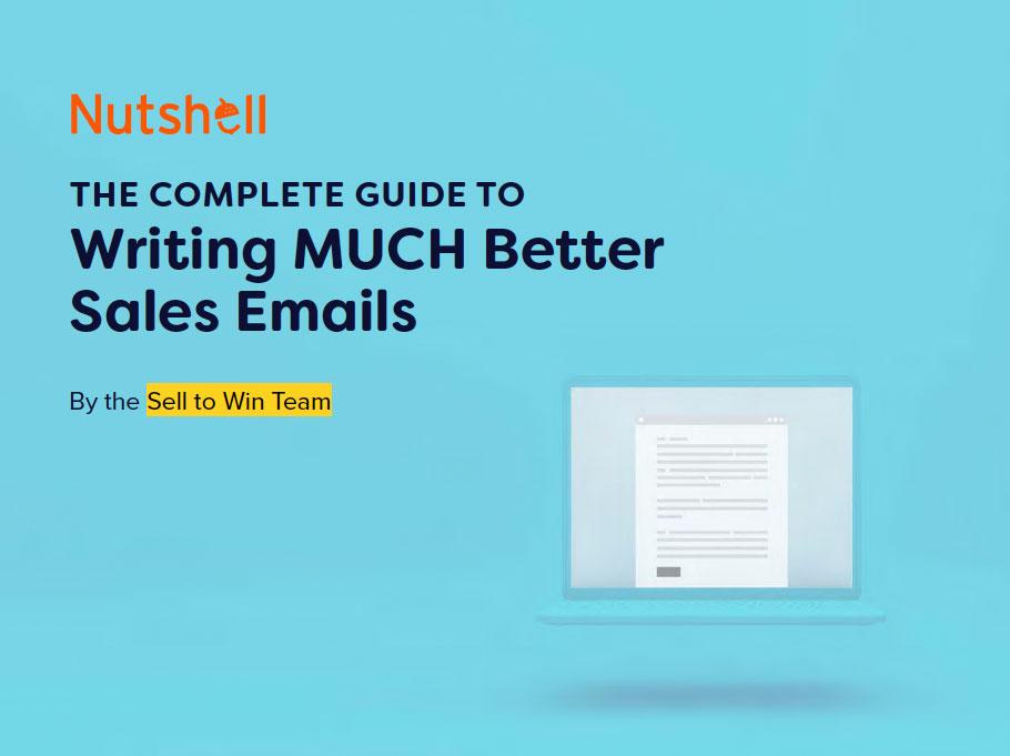 外贸开发信电子书:写一封更好销售型邮件的完全指南