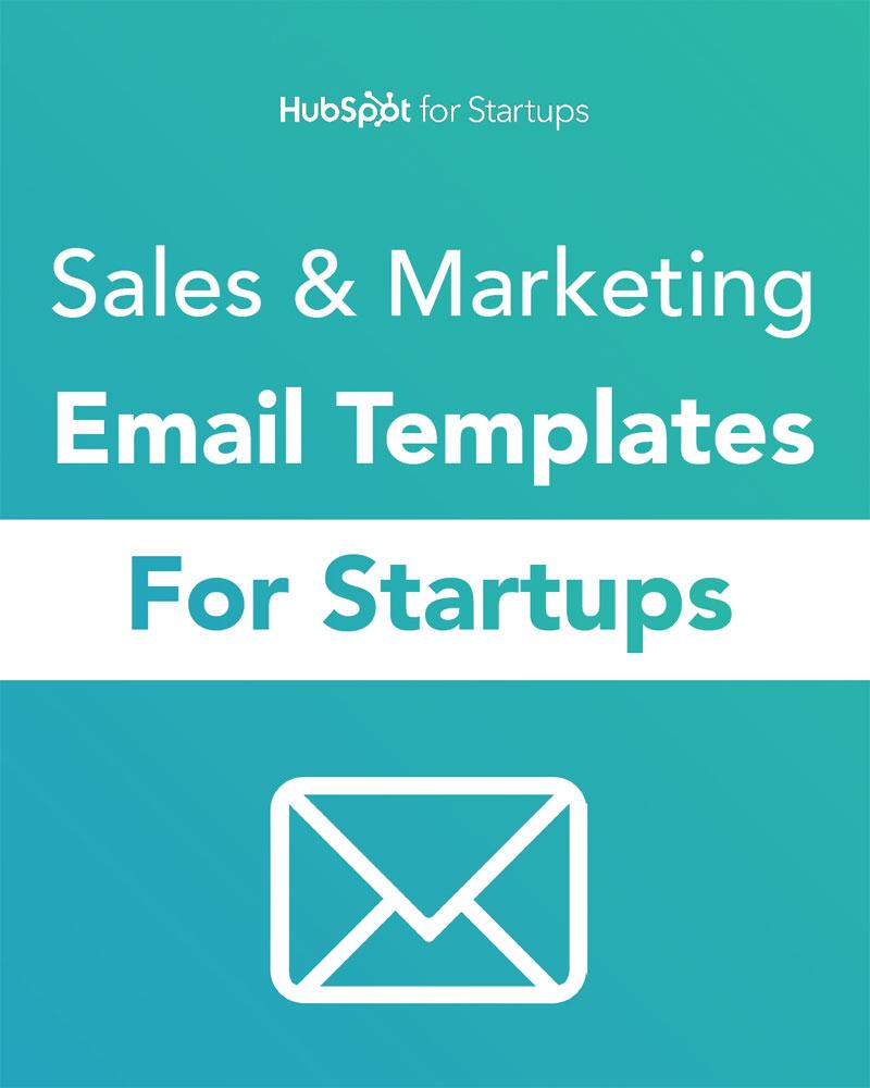 外贸开发信电子书:12个初创公司可以立马上手的销售营销开发信模板