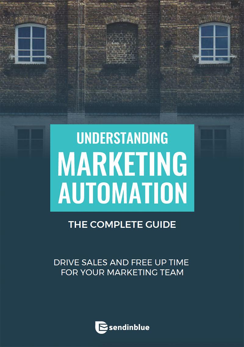 外贸开发信电子书:一本帮助你理解自动化营销的完全指南