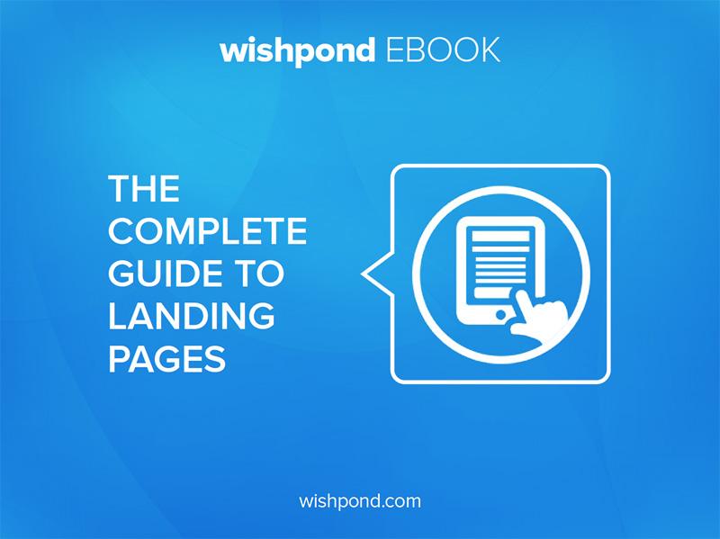 外贸开发信电子书:Landing Page着陆页完全指南——可以用于你的外贸独立站