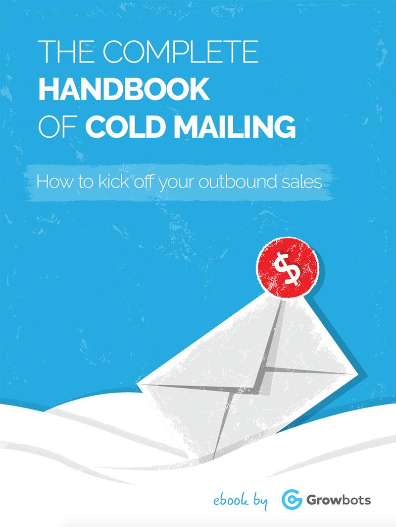 外贸开发信电子书:开发信完整手册:如何开始你的对外销售?