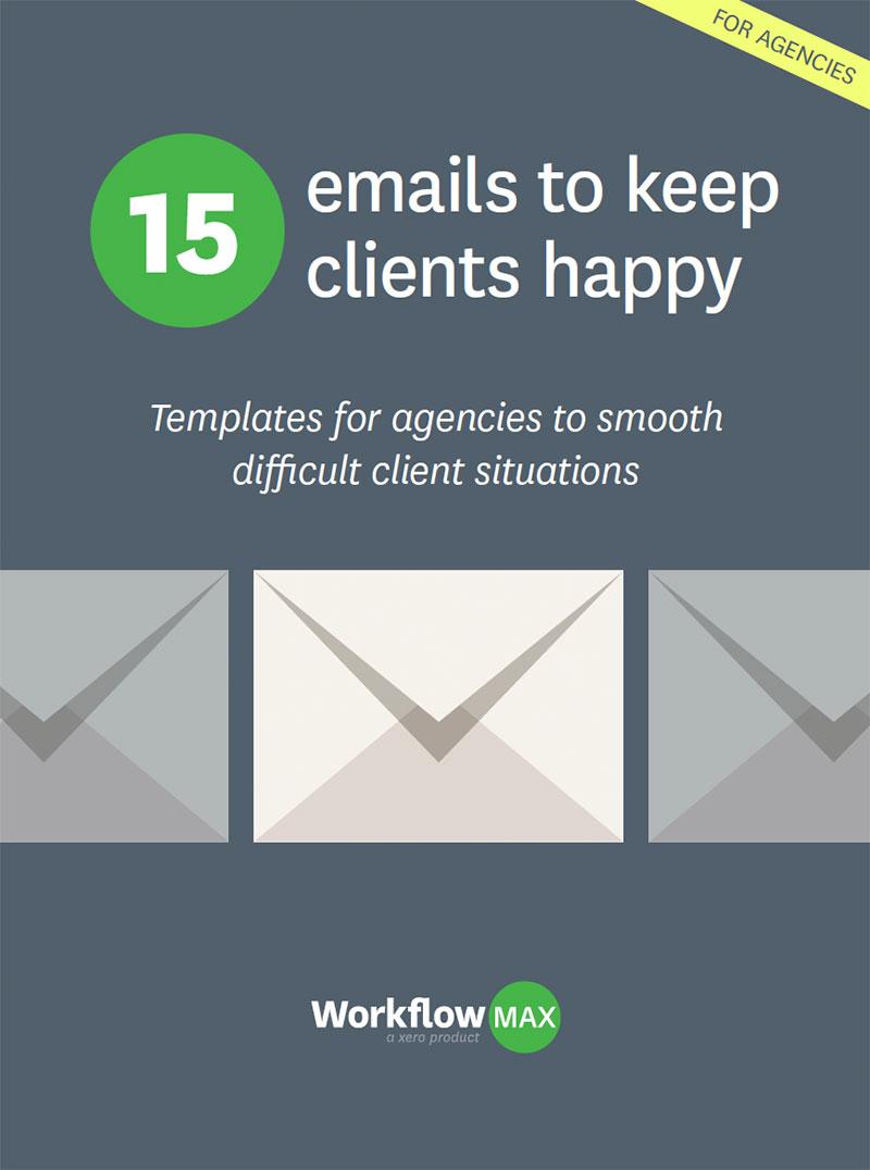 外贸开发信电子书:15个可以让客户开心的邮件