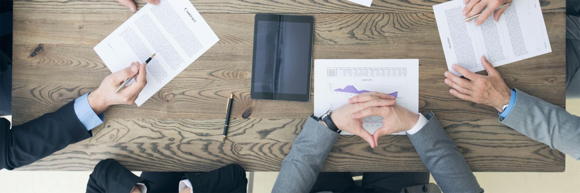 57个在商务谈判和工作交流中必须知道英文成语