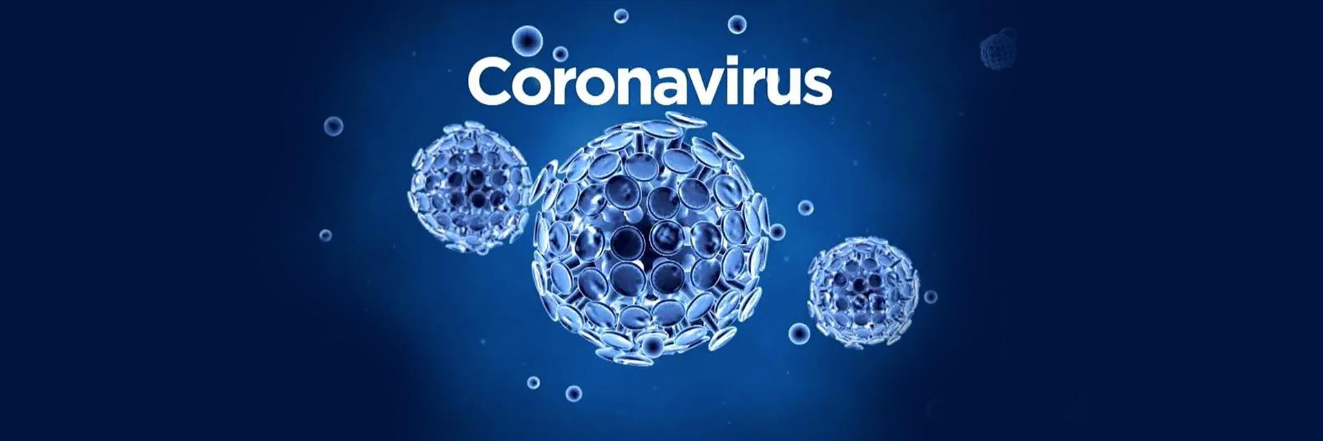 在英文外贸开发信中可能使用到的新冠肺炎疫情/Coronavirus/COVID-19常用英语及表达