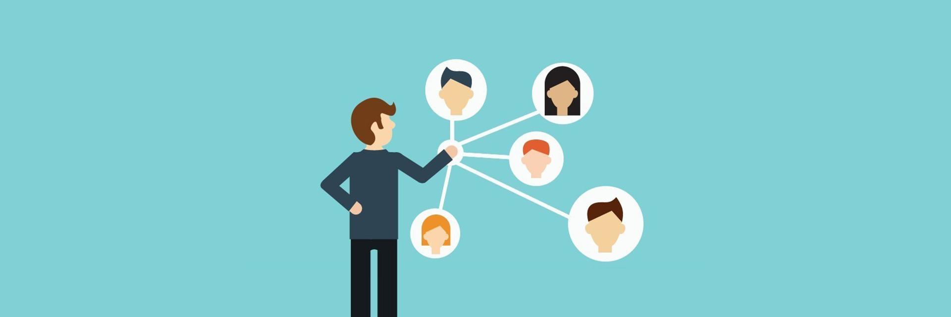 如何才能让你的老客户为你推荐新客户?(配6个邮件模板)