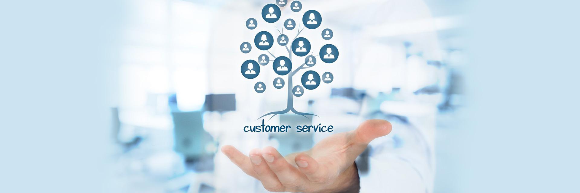 20个常用的客户服务英文邮件模板(客户欢迎/支持/续费/退款/挽留)