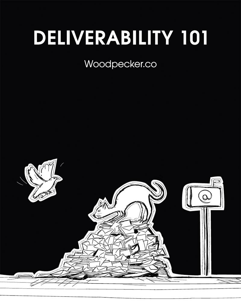 外贸开发信电子书:Deliverability 101(邮件送达性能)