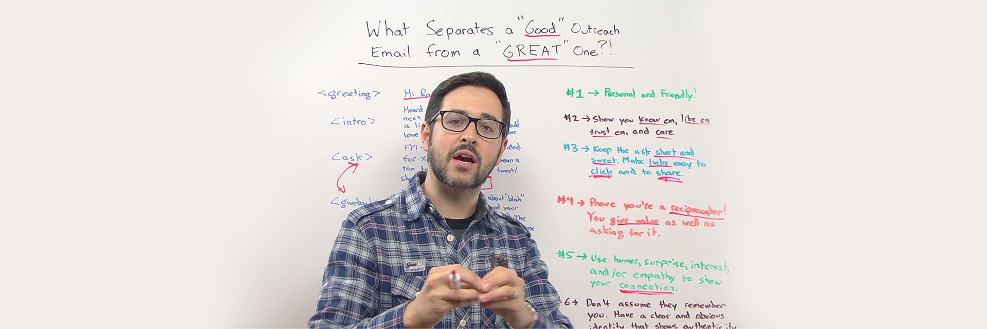 外贸开发信视频:一封合格的开发信和一封优秀的开发信,它们区别在哪里?